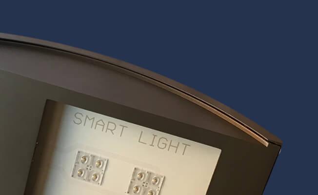 lampioni solari piste ciclabili modelli