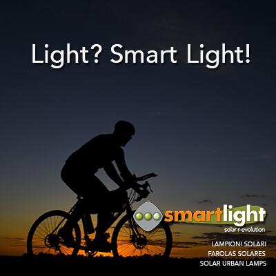 come illuminare piste ciclabili e aree rurali